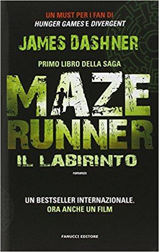 Il labirinto (Maze Runner 1.)