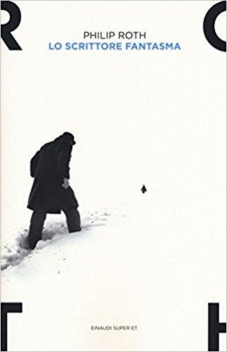 Lo scrittore fantasma