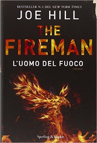 L'uomo del fuoco