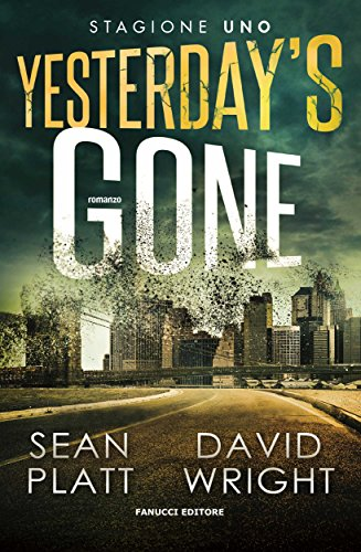 Yesterday's Gone - Stagione 1