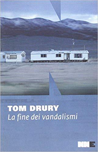 La fine dei vandalismi (Trilogia di Grouse County, Vol.1)