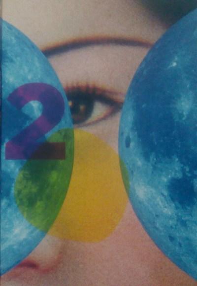 1Q84 Libro 2