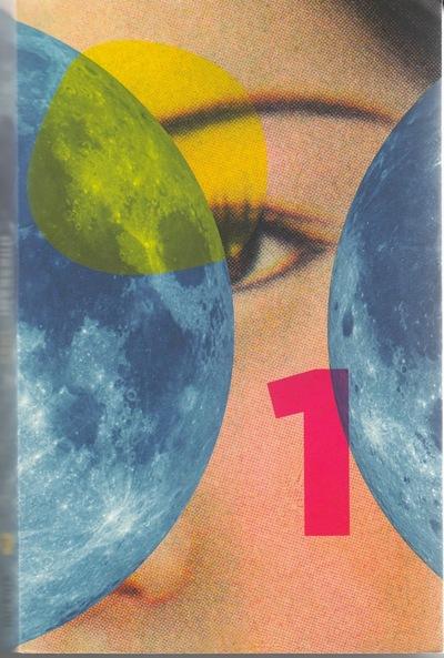 1Q84 Libro 1
