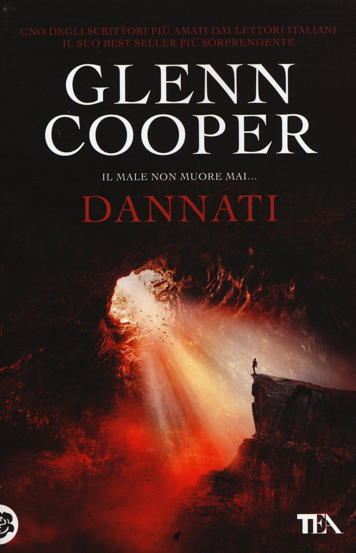 Dannati (Dannati Vol. 1)