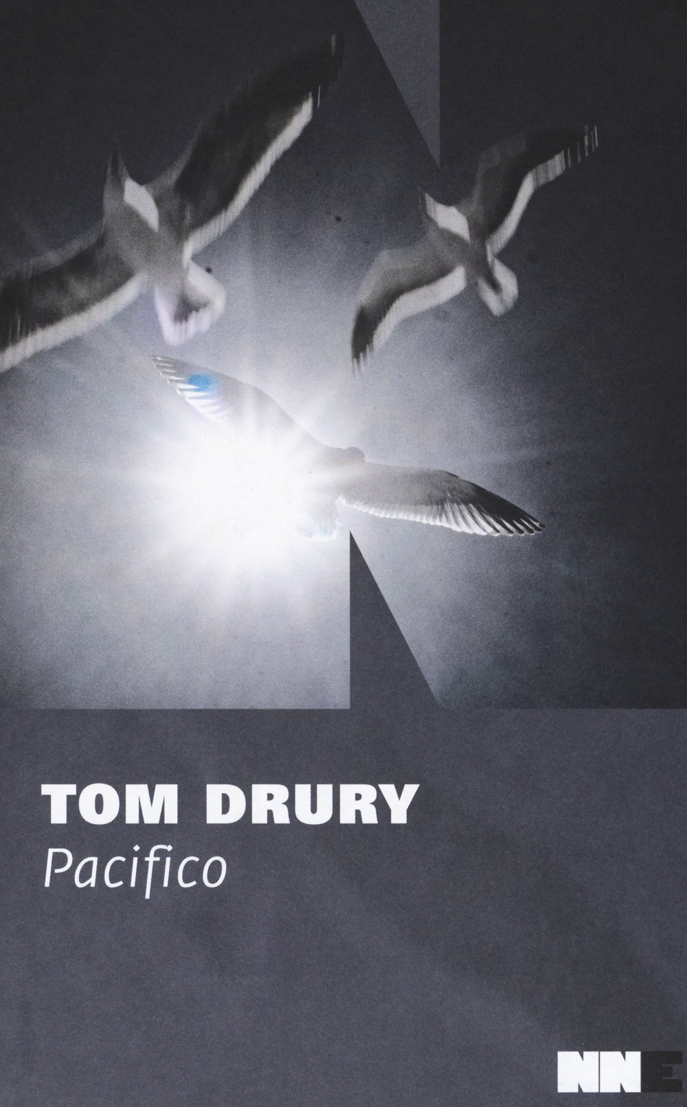 Pacifico (Trilogia di Grouse County, Vol.3)