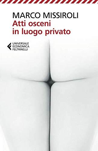 Atti osceni in luogo privato