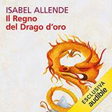 Il regno del drago d'oro   Audiolibro