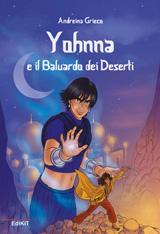 Yohnna e il baluardo dei deserti nuova copertina