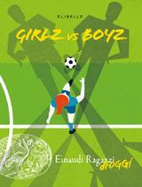Girlz vs Boyz